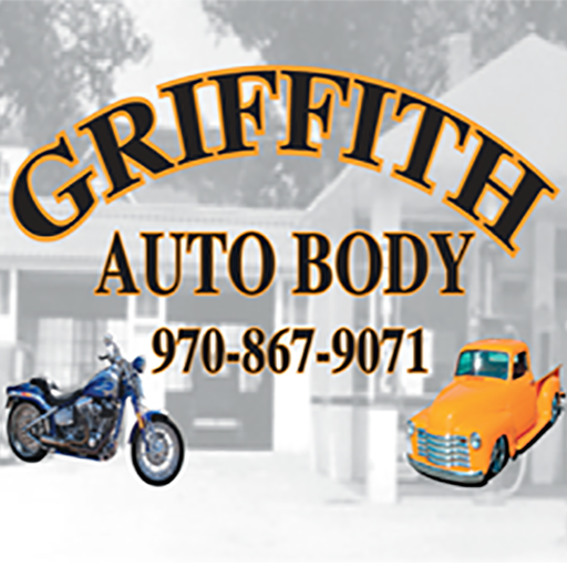 Griffith Auto Body
